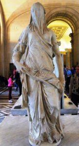Skulpturensammlung, Louvre, Paris