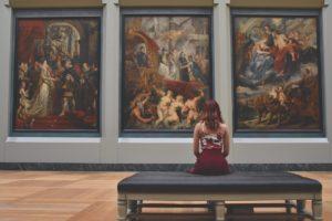 Medici-Zyklus, Rubens, Louvre, Paris